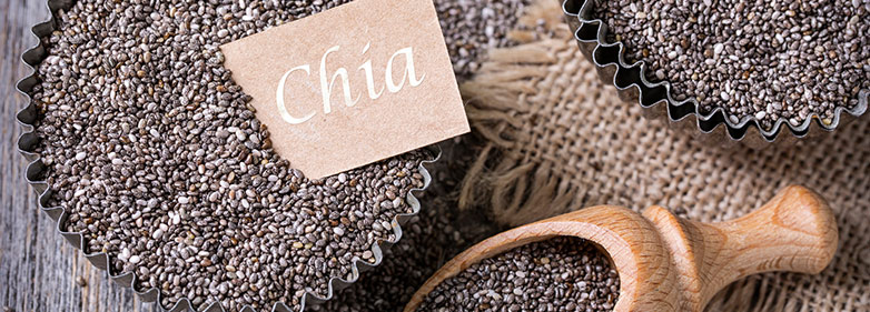 "Superfood Chia-Samen – was kann die ""Wundersaat""?"